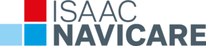 ISSAC Navicare simplified logo (Navicare - the layered care model)